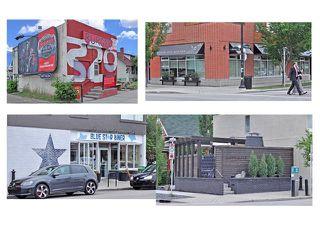 Photo 30: 302 333 5 Avenue NE in Calgary: Crescent Heights Condo for sale : MLS®# C4024075