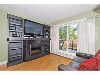 Photo 4: 302 333 5 Avenue NE in Calgary: Crescent Heights Condo for sale : MLS®# C4024075