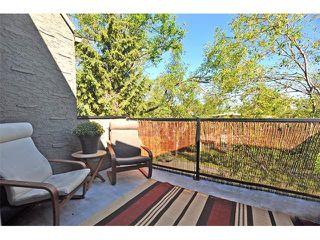 Photo 18: 302 333 5 Avenue NE in Calgary: Crescent Heights Condo for sale : MLS®# C4024075