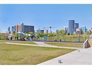 Photo 26: 302 333 5 Avenue NE in Calgary: Crescent Heights Condo for sale : MLS®# C4024075