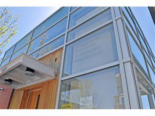 Photo 27: 302 333 5 Avenue NE in Calgary: Crescent Heights Condo for sale : MLS®# C4024075