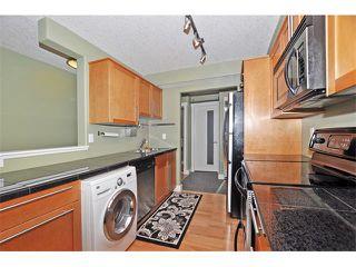 Photo 10: 302 333 5 Avenue NE in Calgary: Crescent Heights Condo for sale : MLS®# C4024075