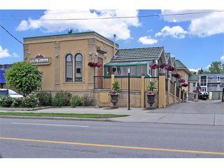 Photo 29: 302 333 5 Avenue NE in Calgary: Crescent Heights Condo for sale : MLS®# C4024075