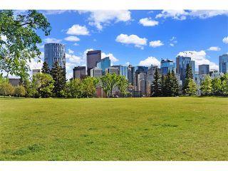 Photo 23: 302 333 5 Avenue NE in Calgary: Crescent Heights Condo for sale : MLS®# C4024075