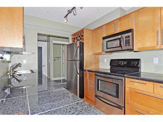 Photo 9: 302 333 5 Avenue NE in Calgary: Crescent Heights Condo for sale : MLS®# C4024075
