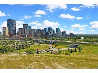 Photo 24: 302 333 5 Avenue NE in Calgary: Crescent Heights Condo for sale : MLS®# C4024075