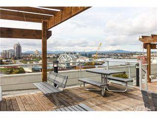 Photo 14: 207 524 Yates St in VICTORIA: Vi Downtown Condo for sale (Victoria)  : MLS®# 711722