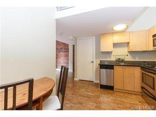 Photo 6: 207 524 Yates St in VICTORIA: Vi Downtown Condo for sale (Victoria)  : MLS®# 711722