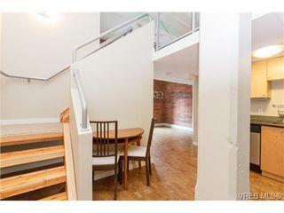 Photo 7: 207 524 Yates St in VICTORIA: Vi Downtown Condo for sale (Victoria)  : MLS®# 711722
