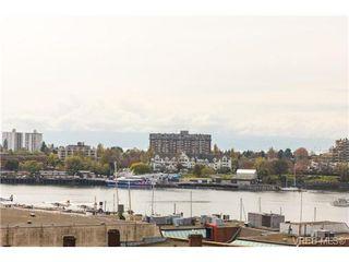 Photo 16: 207 524 Yates St in VICTORIA: Vi Downtown Condo for sale (Victoria)  : MLS®# 711722
