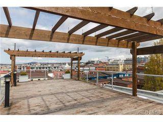 Photo 15: 207 524 Yates St in VICTORIA: Vi Downtown Condo for sale (Victoria)  : MLS®# 711722