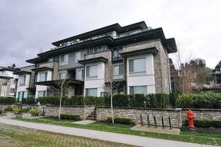 """Photo 10: 502 7478 BYRNEPARK Walk in Burnaby: South Slope Condo for sale in """"GREEN"""" (Burnaby South)  : MLS®# R2021457"""