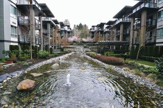 """Photo 9: 502 7478 BYRNEPARK Walk in Burnaby: South Slope Condo for sale in """"GREEN"""" (Burnaby South)  : MLS®# R2021457"""