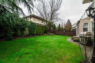 "Photo 19: 16901 FRIESIAN Drive in Surrey: Cloverdale BC House for sale in ""RICHARDSON RIDGE"" (Cloverdale)  : MLS®# R2025574"