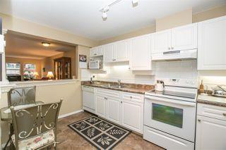 "Photo 3: 106 1655 GRANT Avenue in Port Coquitlam: Glenwood PQ Condo for sale in ""THE BENTON"" : MLS®# R2034165"