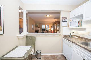 "Photo 5: 106 1655 GRANT Avenue in Port Coquitlam: Glenwood PQ Condo for sale in ""THE BENTON"" : MLS®# R2034165"