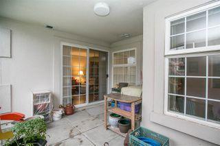 "Photo 16: 106 1655 GRANT Avenue in Port Coquitlam: Glenwood PQ Condo for sale in ""THE BENTON"" : MLS®# R2034165"