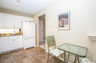 "Photo 4: 106 1655 GRANT Avenue in Port Coquitlam: Glenwood PQ Condo for sale in ""THE BENTON"" : MLS®# R2034165"