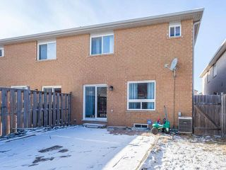 Photo 10: 21 Vermont Road in Brampton: Fletcher's Meadow House (2-Storey) for sale : MLS®# W3415521