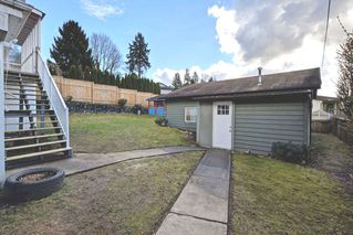 Photo 17: 1958 WILTSHIRE Avenue in Coquitlam: Cape Horn House for sale : MLS®# R2037803