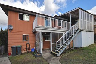 Photo 15: 1958 WILTSHIRE Avenue in Coquitlam: Cape Horn House for sale : MLS®# R2037803