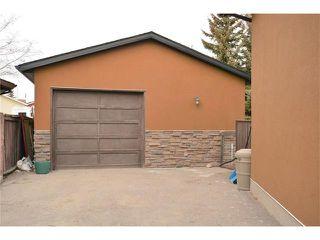 Photo 33: 34 GLENPATRICK Place: Cochrane House for sale : MLS®# C4055156