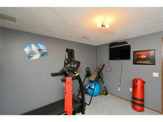Photo 30: 34 GLENPATRICK Place: Cochrane House for sale : MLS®# C4055156