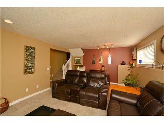 Photo 25: 34 GLENPATRICK Place: Cochrane House for sale : MLS®# C4055156