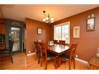 Photo 6: 34 GLENPATRICK Place: Cochrane House for sale : MLS®# C4055156