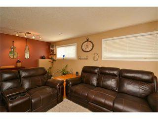 Photo 24: 34 GLENPATRICK Place: Cochrane House for sale : MLS®# C4055156