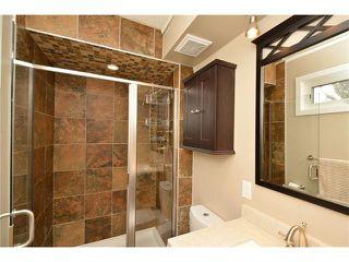 Photo 17: 34 GLENPATRICK Place: Cochrane House for sale : MLS®# C4055156