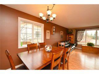 Photo 5: 34 GLENPATRICK Place: Cochrane House for sale : MLS®# C4055156