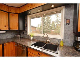 Photo 11: 34 GLENPATRICK Place: Cochrane House for sale : MLS®# C4055156
