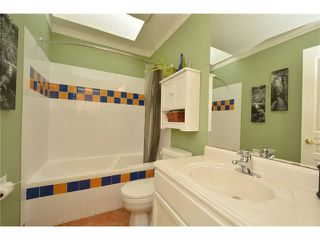 Photo 20: 34 GLENPATRICK Place: Cochrane House for sale : MLS®# C4055156