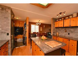 Photo 13: 34 GLENPATRICK Place: Cochrane House for sale : MLS®# C4055156