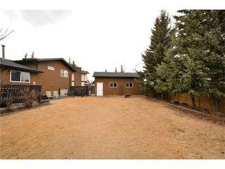 Photo 34: 34 GLENPATRICK Place: Cochrane House for sale : MLS®# C4055156