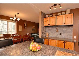 Photo 12: 34 GLENPATRICK Place: Cochrane House for sale : MLS®# C4055156