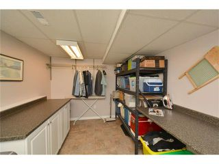 Photo 31: 34 GLENPATRICK Place: Cochrane House for sale : MLS®# C4055156