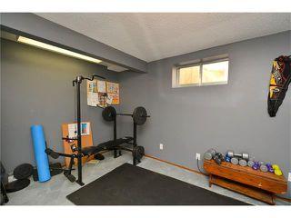 Photo 29: 34 GLENPATRICK Place: Cochrane House for sale : MLS®# C4055156