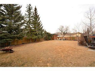 Photo 36: 34 GLENPATRICK Place: Cochrane House for sale : MLS®# C4055156