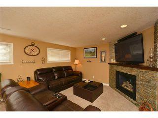 Photo 23: 34 GLENPATRICK Place: Cochrane House for sale : MLS®# C4055156