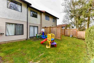 "Photo 19: 66 13880 74 Avenue in Surrey: East Newton Townhouse for sale in ""Wedgewood Estates"" : MLS®# R2050030"