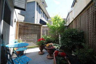 Photo 17: 103 1480 COMOX Street in Vancouver: West End VW Condo for sale (Vancouver West)  : MLS®# R2079978