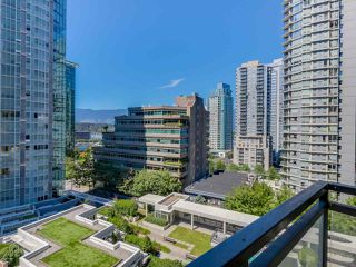 "Photo 17: 803 1211 MELVILLE Street in Vancouver: Coal Harbour Condo for sale in ""The Ritz"" (Vancouver West)  : MLS®# R2084525"