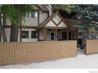 Photo 4: Vialoux Drive in Winnipeg: Condominium for sale (1F)  : MLS®# 1617662