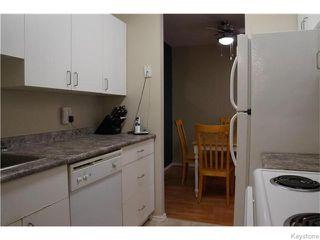 Photo 12: Vialoux Drive in Winnipeg: Condominium for sale (1F)  : MLS®# 1617662