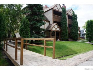 Photo 2: Vialoux Drive in Winnipeg: Condominium for sale (1F)  : MLS®# 1617662