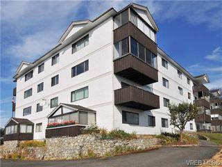 Main Photo: 308 929 Esquimalt Road in VICTORIA: Es Old Esquimalt Condo Apartment for sale (Esquimalt)  : MLS®# 367476