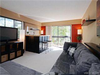 Photo 3: 308 929 Esquimalt Rd in VICTORIA: Es Old Esquimalt Condo Apartment for sale (Esquimalt)  : MLS®# 736713