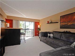 Photo 4: 308 929 Esquimalt Rd in VICTORIA: Es Old Esquimalt Condo Apartment for sale (Esquimalt)  : MLS®# 736713